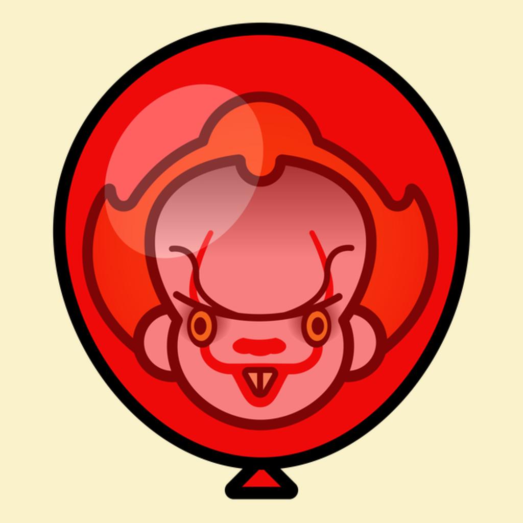 NeatoShop: ChibiWise Balloon