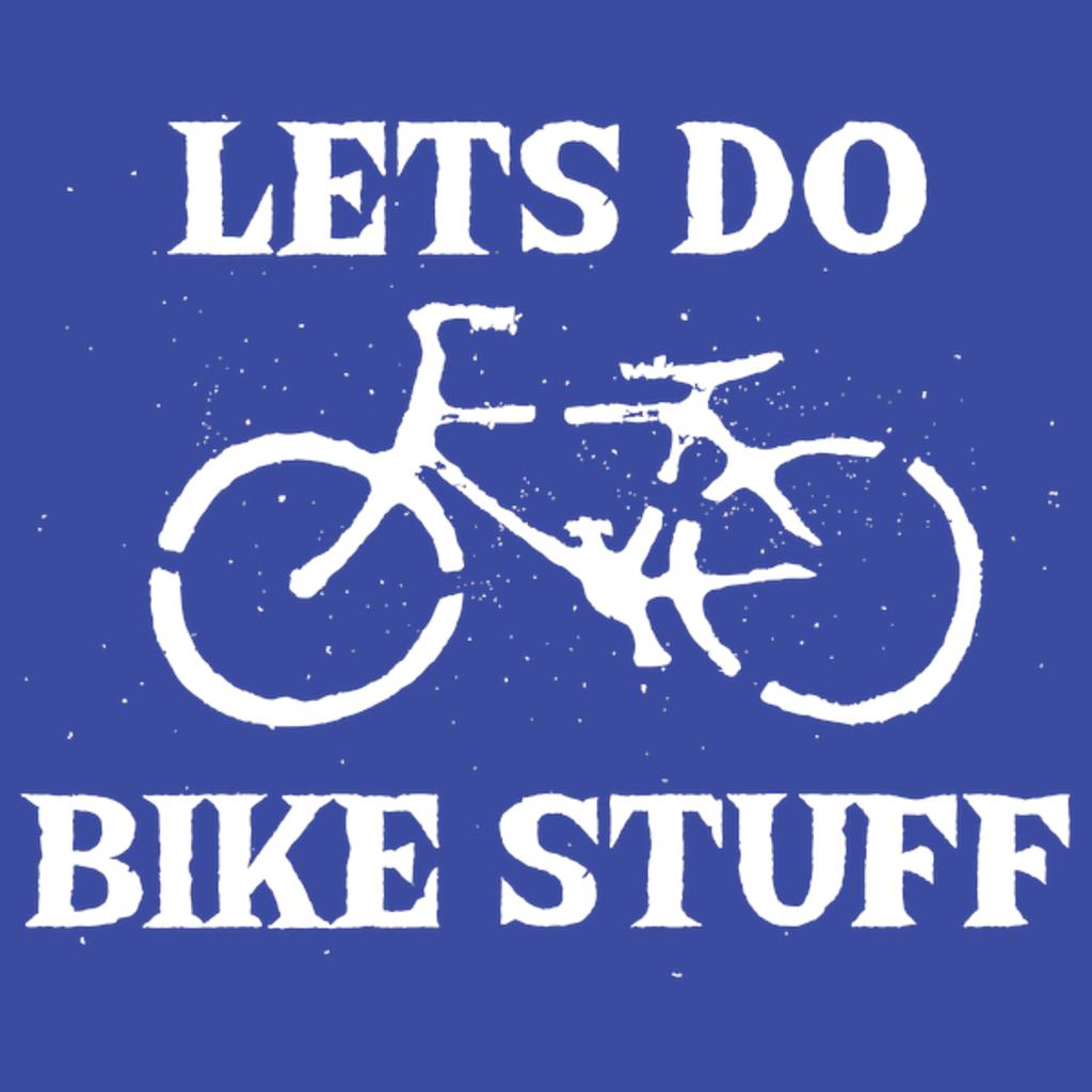 NeatoShop: Lets Do Bike Stuff