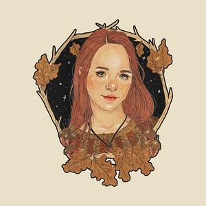 TeePublic: Acorn Witch