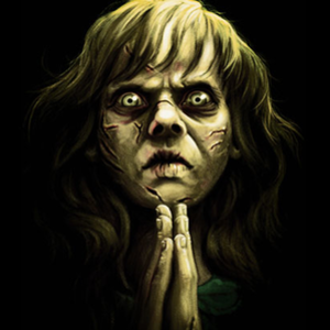 teeVillain: An excellent day for an Exorcism