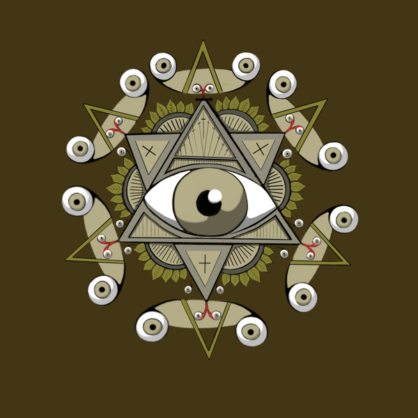 NeatoShop: All seeing Eye