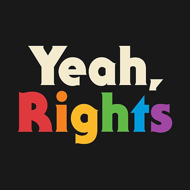 TeePublic: Yeah, Rights