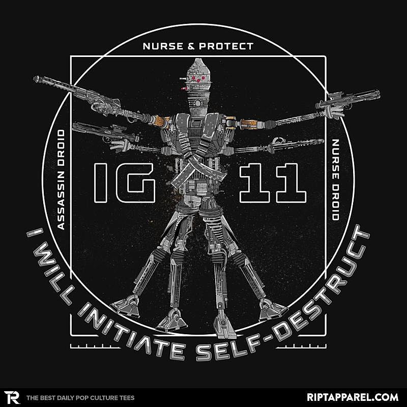 Ript: Da Vinci Droid