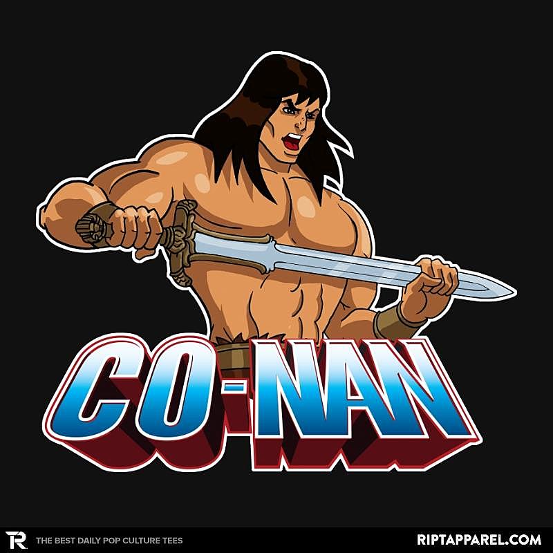 Ript: Co-Nan