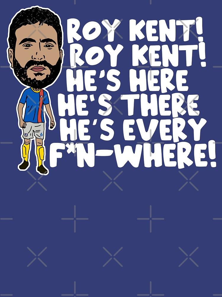 RedBubble: Roy Kent! Roy Kent!