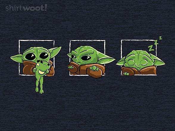 Woot!: Eat, Play, Sleep, Repeat