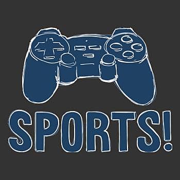 BustedTees: Sports Hoodie