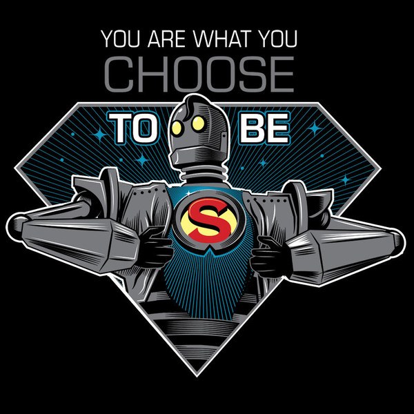 Snappy Kid: Choose To Be