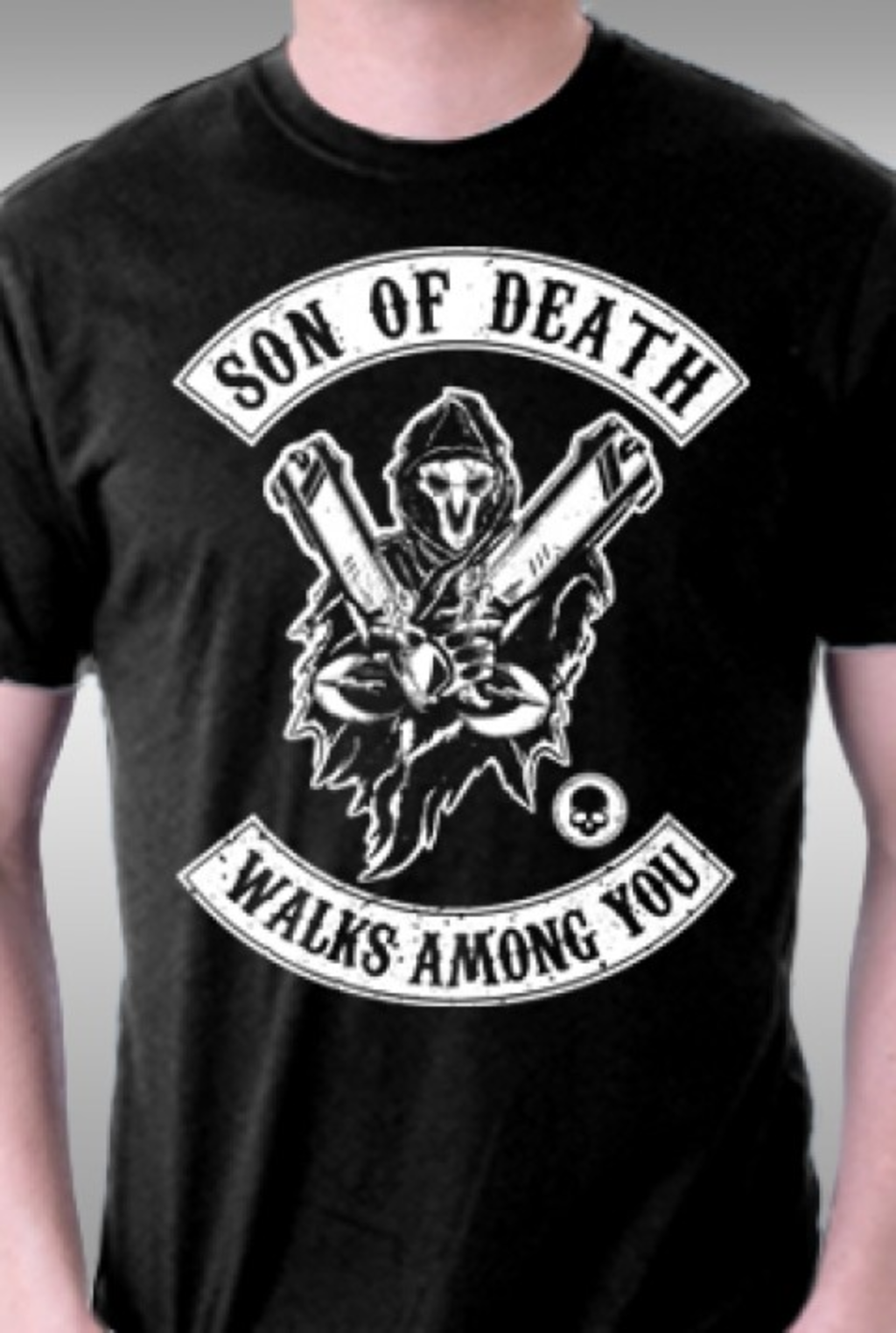 TeeFury: Son of Death