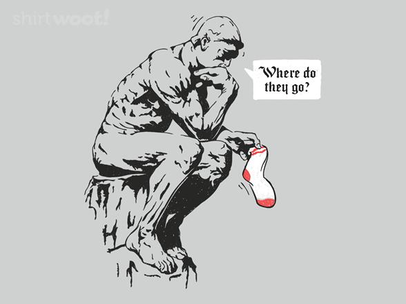 Woot!: The Eternal Question