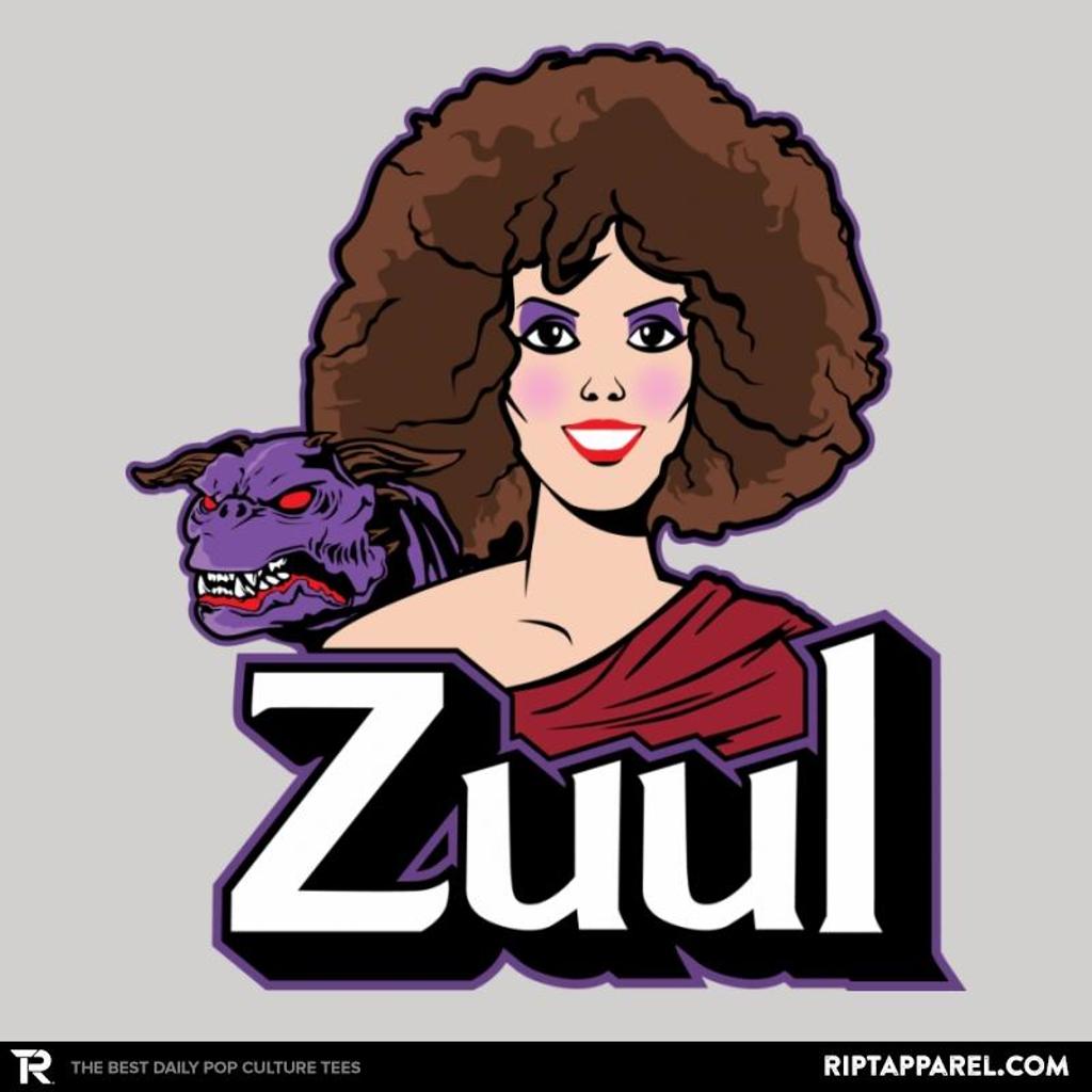 Ript: Zuul's Dreamhouse