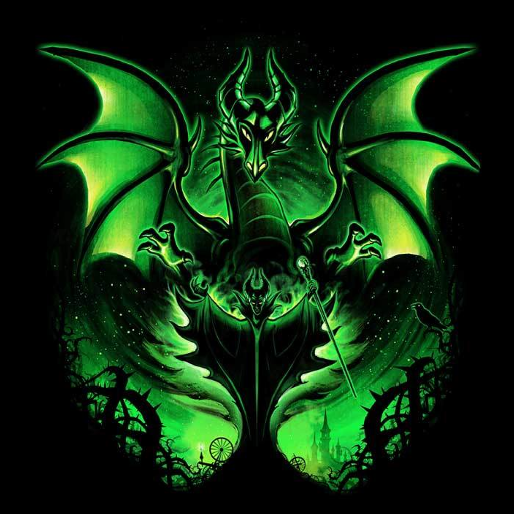 Once Upon a Tee: Maleficium
