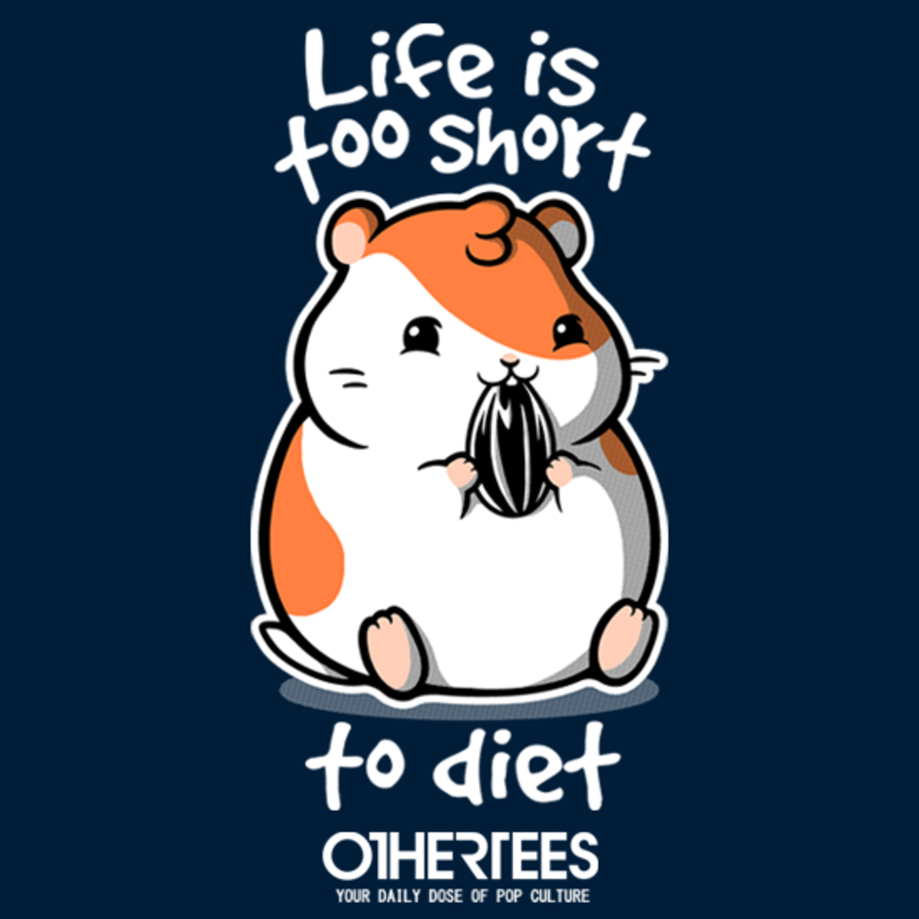 OtherTees: Fat Life