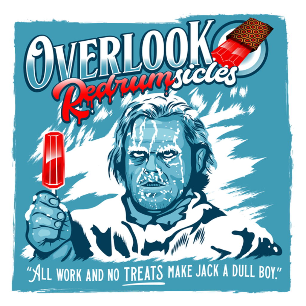 NeatoShop: Overlook Redrumsicles