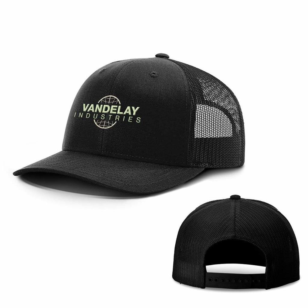 BustedTees: Vandelay Industries Hats