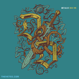 The Yetee: Entangled