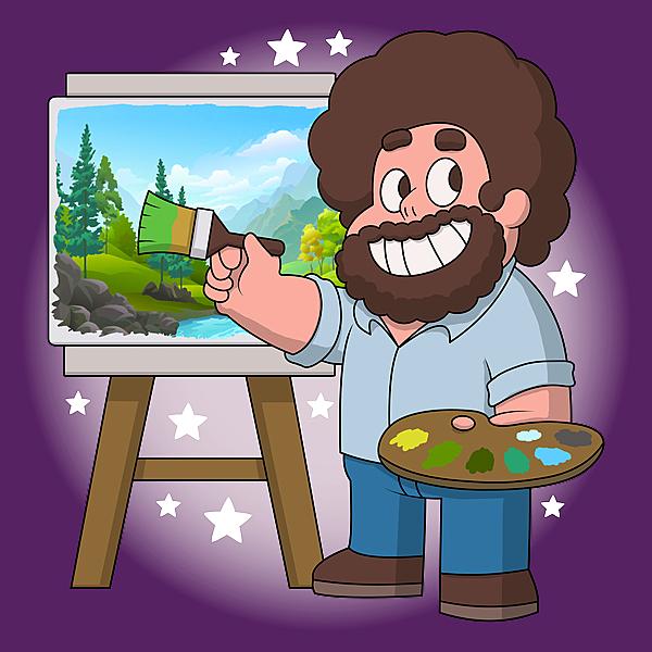 NeatoShop: Happy Little Universe