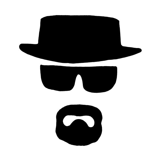 TeePublic: Heisenberg