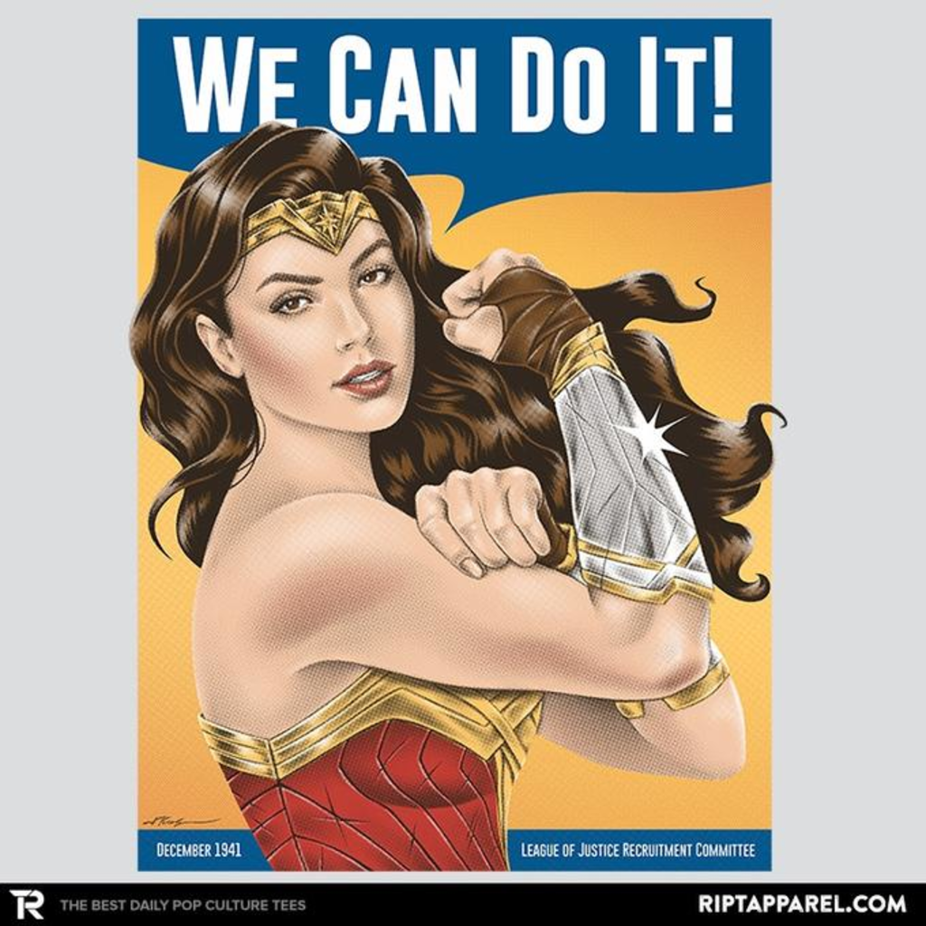 Ript: Wonder Riveter