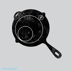 The Yetee: SURVIVAL PAN