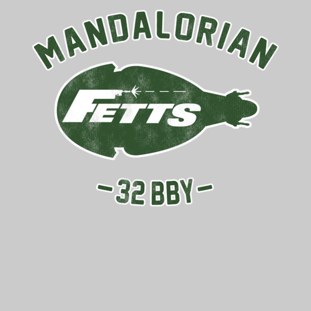 NeatoShop: Mandalorian Fetts