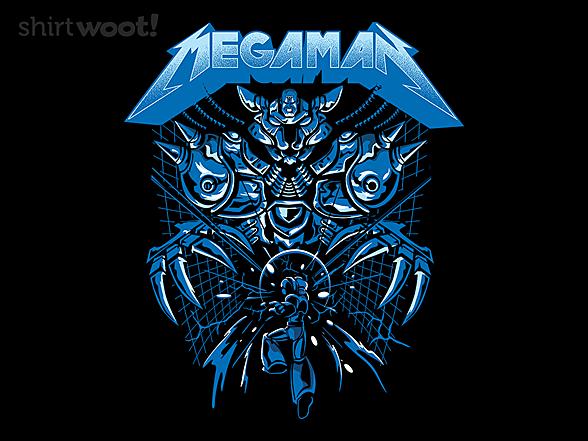 Woot!: Mega Rockman