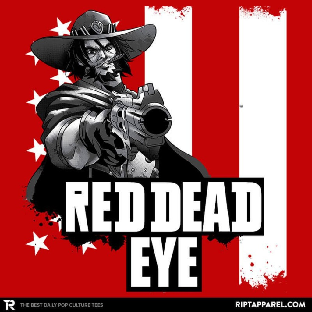 Ript: Red Dead Eye