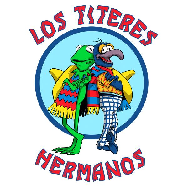 NeatoShop: Los Titeres Hermanos