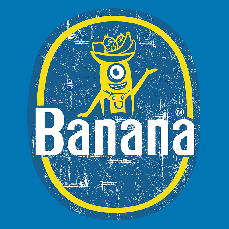 Wistitee: Bananaaa