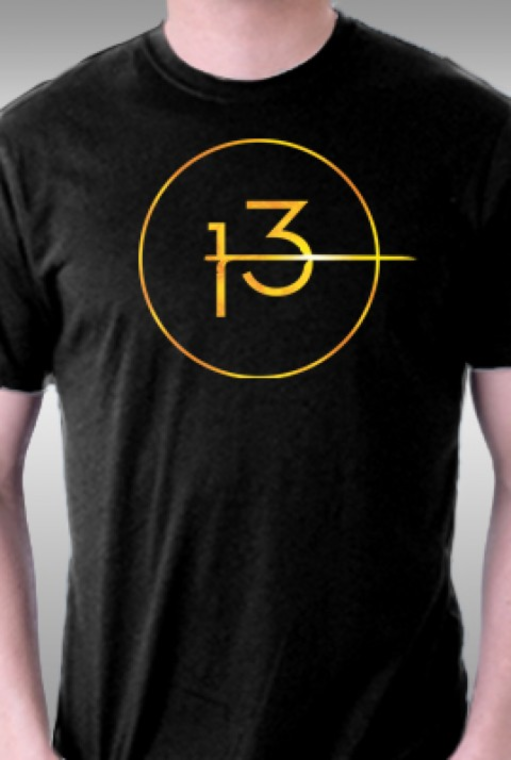 TeeFury: 13th Icon of Time & Space