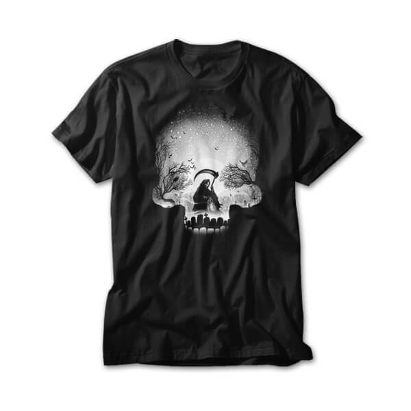 OtherTees: The Reaper