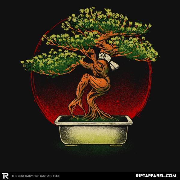Ript: The Karate Bonsai