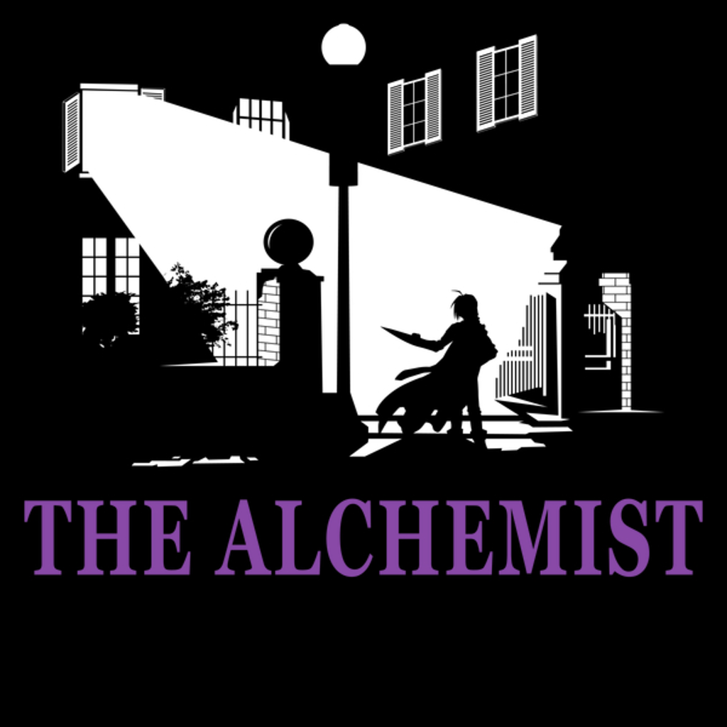 NeatoShop: The Alchemist