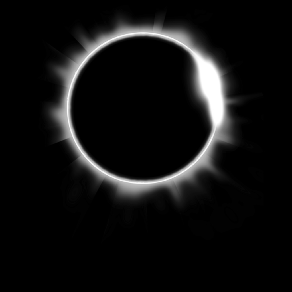 NeatoShop: Total Solar Eclipse August 21 2017 11