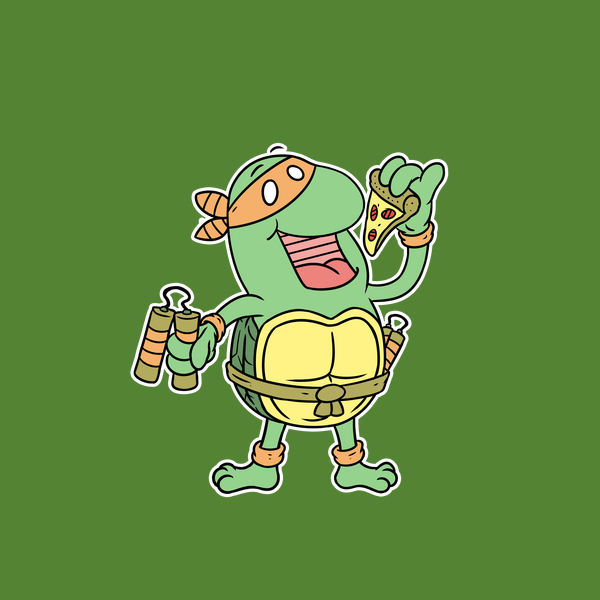 NeatoShop: Little Mike