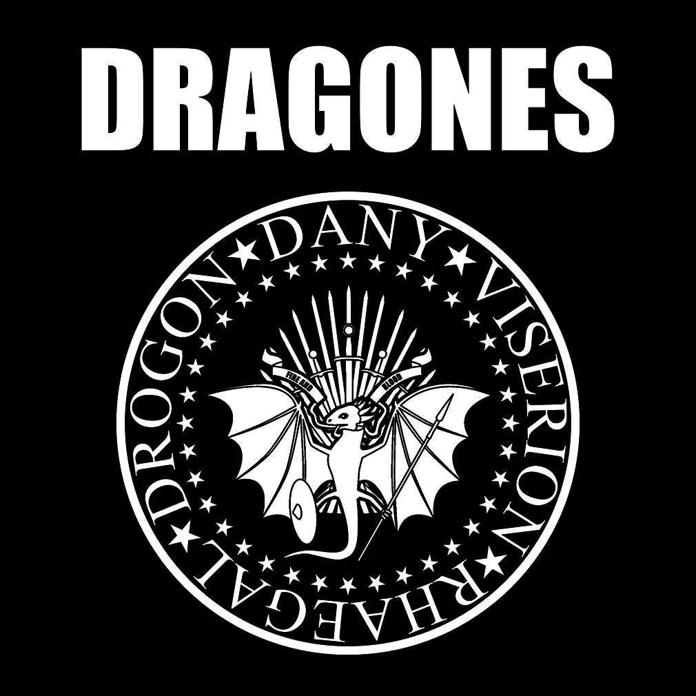 TeeTournament: Dragones
