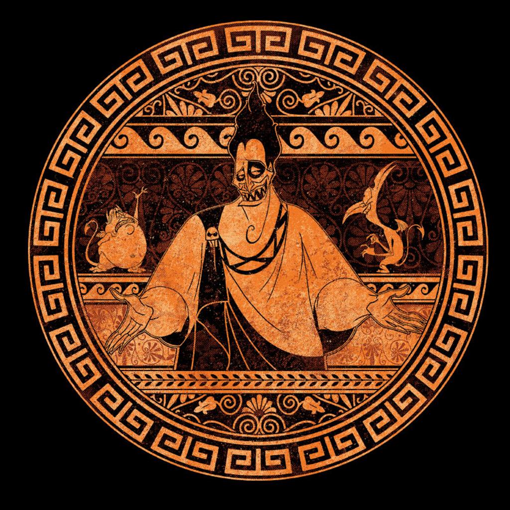 Pampling: Hell's Urn