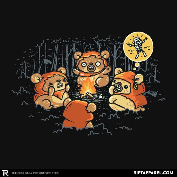 Ript: Campfire Tales II