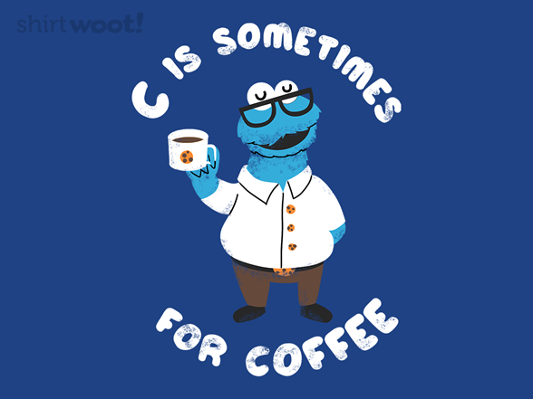 Woot!: Coffee Monster - $8.00 + $5 standard shipping