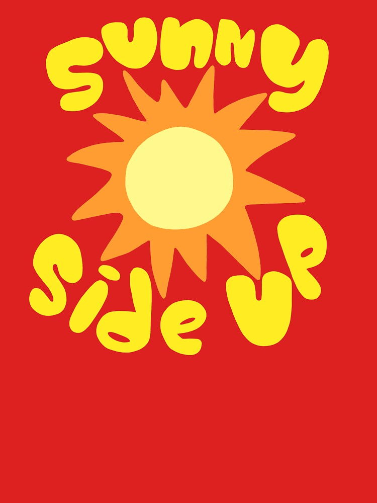 RedBubble: Sunny Side Up