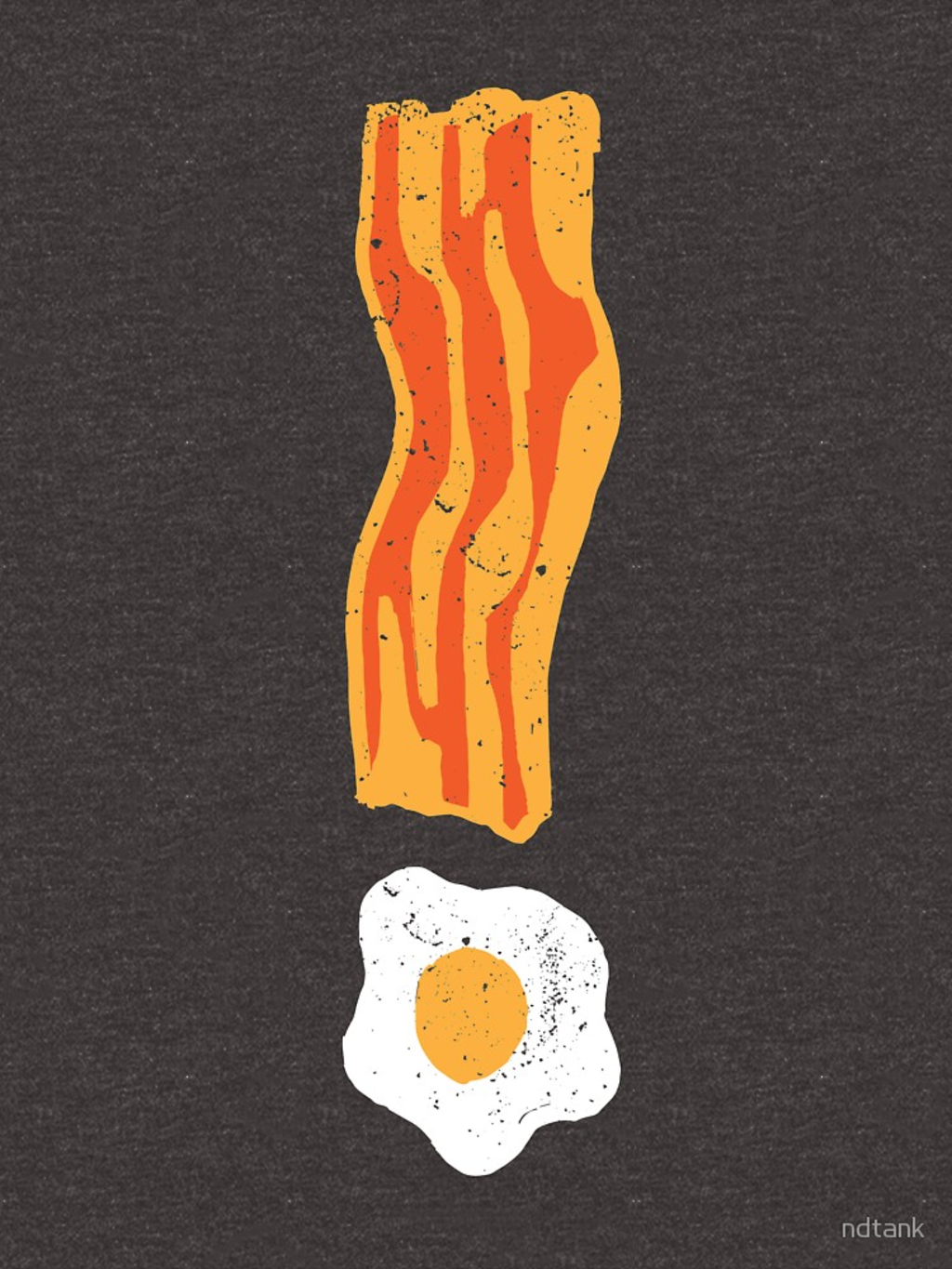 RedBubble: Breakfast is Important!