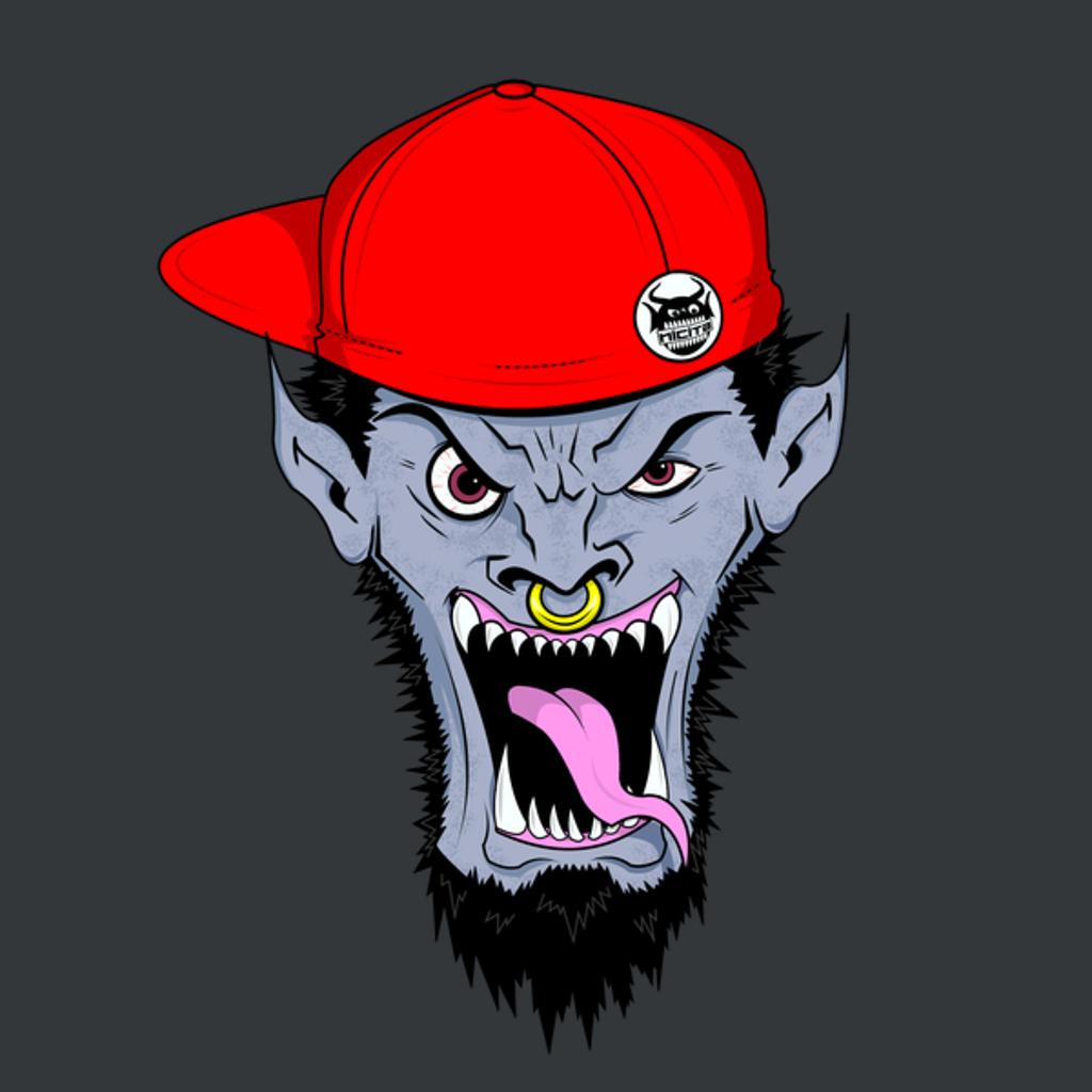 NeatoShop: Funky Demon