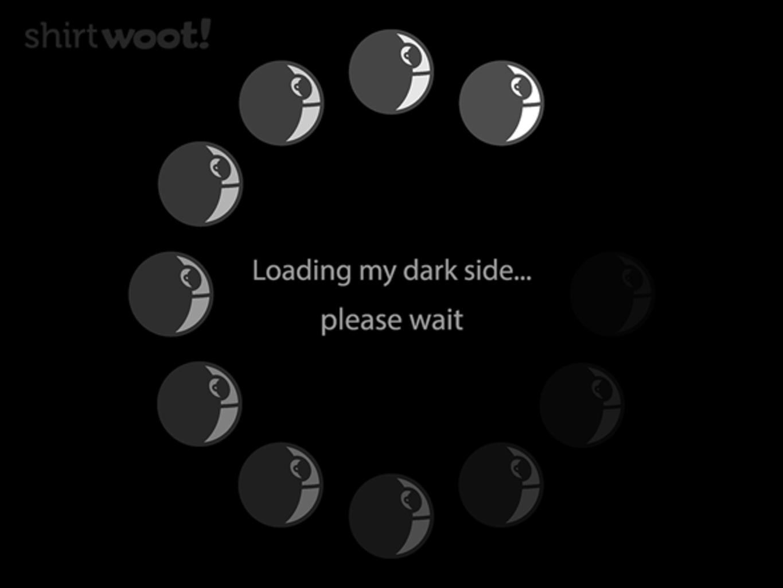 Woot!: Loading My Dark Side