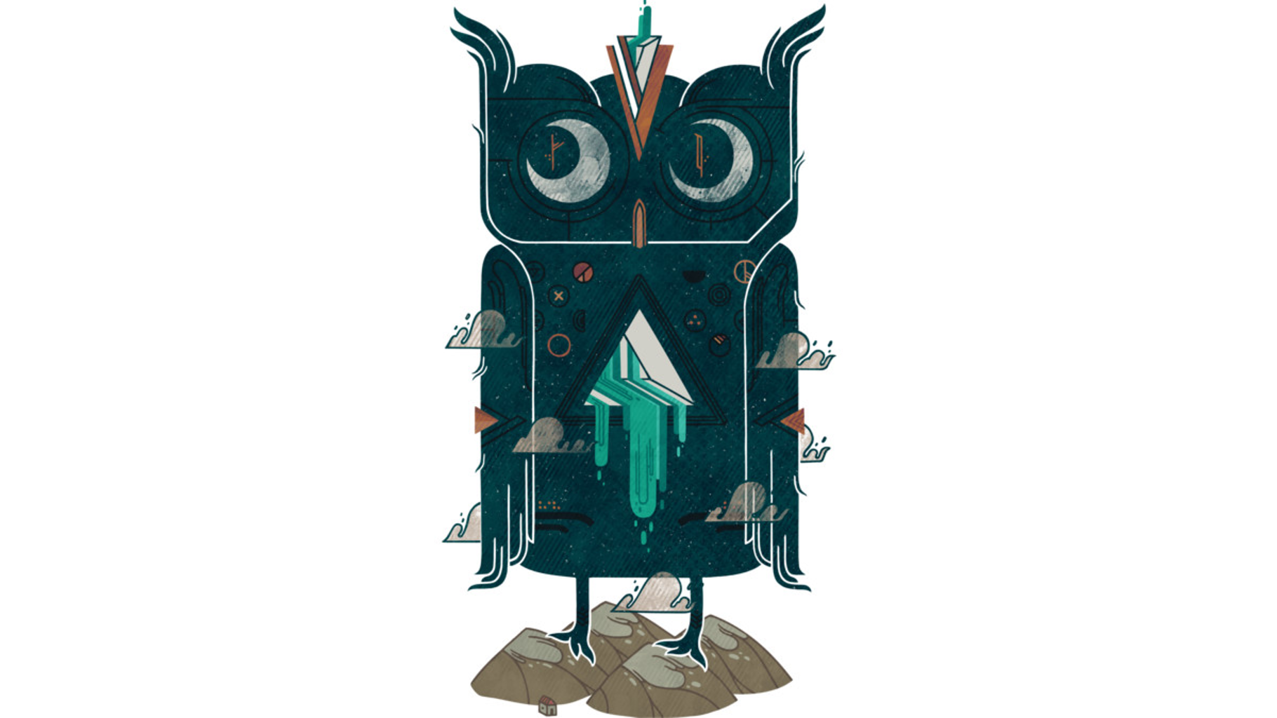 Design by Humans: Night Owl