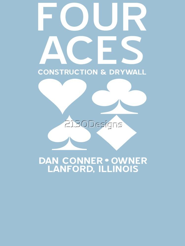 RedBubble: Four Aces Construction