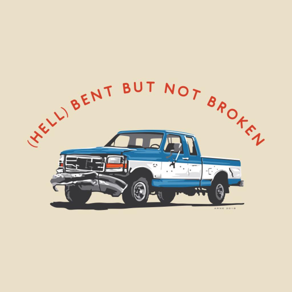 TeePublic: Earper Truck