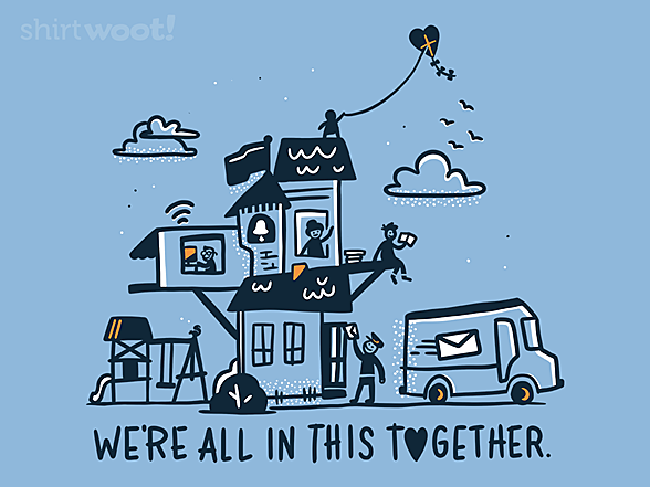 Woot!: In This Together