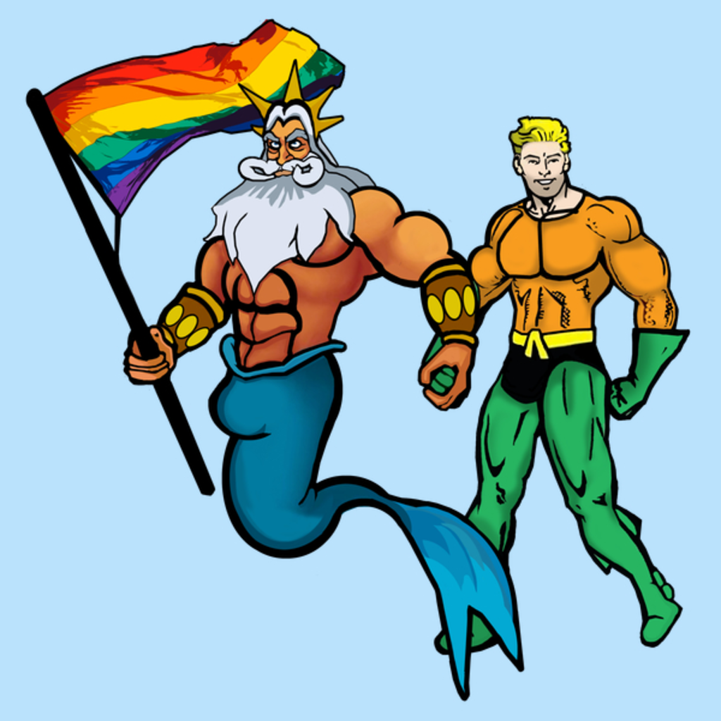 NeatoShop: Its A Gay Thing