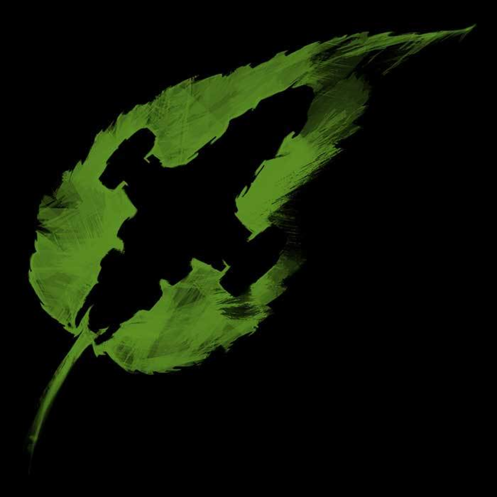 Once Upon a Tee: Leaf on the Wind