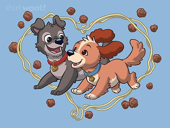 Woot!: Meatball Fans